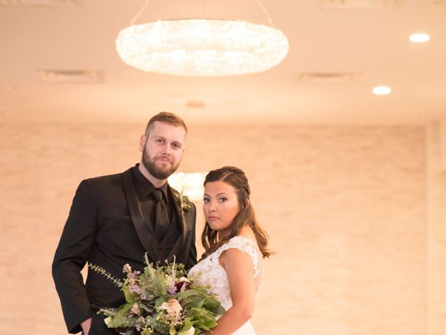 Raychell and Tobon's Wedding in Chesterton, Indiana 1