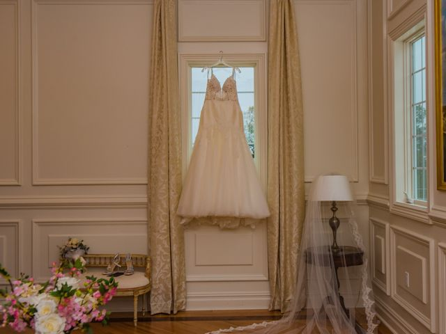 Joseph and Ivette's Wedding in Rutherford, New Jersey 2