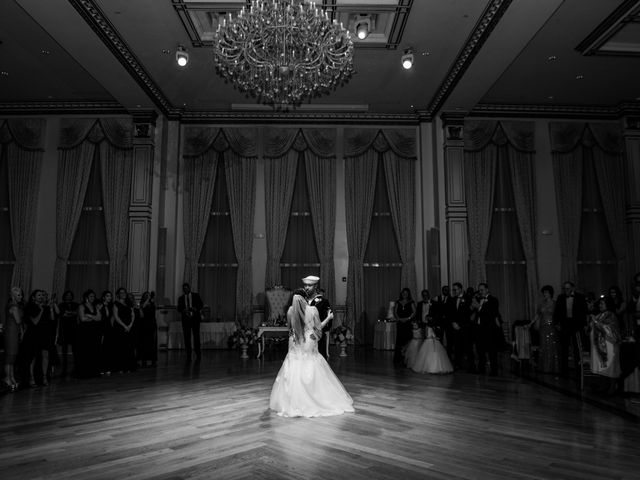 Joseph and Ivette's Wedding in Rutherford, New Jersey 1