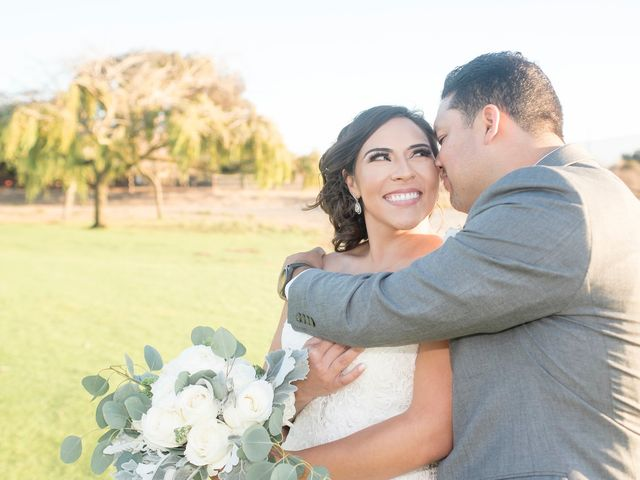 David and Yeny's Wedding in Mountain View, California 2