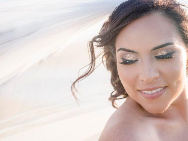 David and Yeny's Wedding in Mountain View, California 7