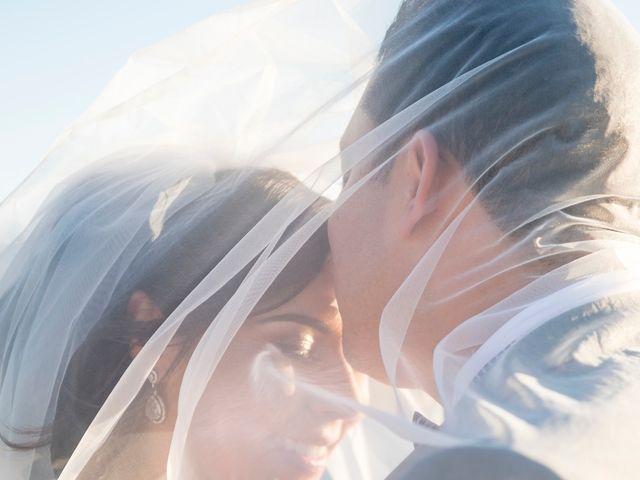 David and Yeny's Wedding in Mountain View, California 1