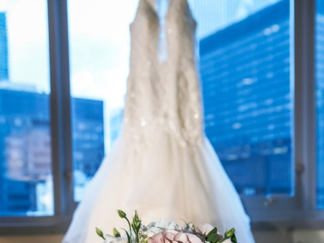 Karim and Marah's Wedding in Chicago, Illinois 1