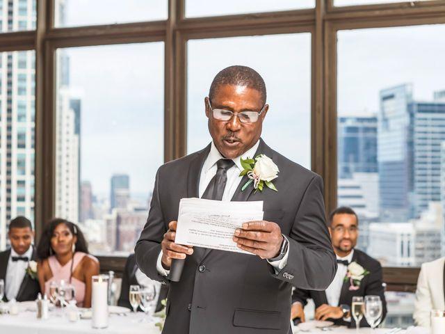 Karim and Marah's Wedding in Chicago, Illinois 20