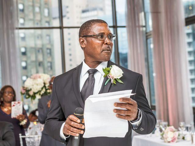 Karim and Marah's Wedding in Chicago, Illinois 22