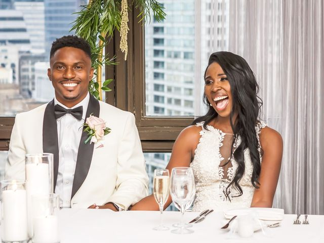 Karim and Marah's Wedding in Chicago, Illinois 23