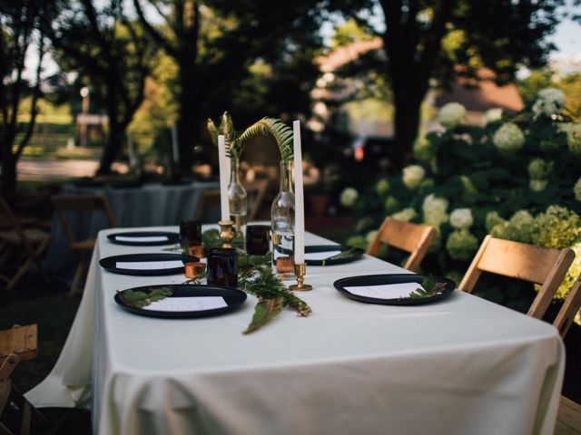 Zachary  and Haley 's Wedding in Elgin, Illinois 7