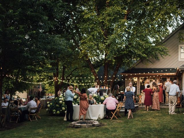 Zachary  and Haley 's Wedding in Elgin, Illinois 8