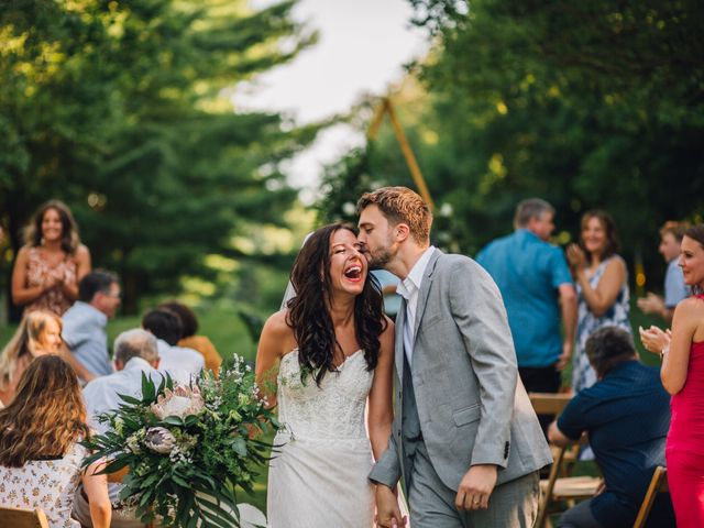 Zachary  and Haley 's Wedding in Elgin, Illinois 2