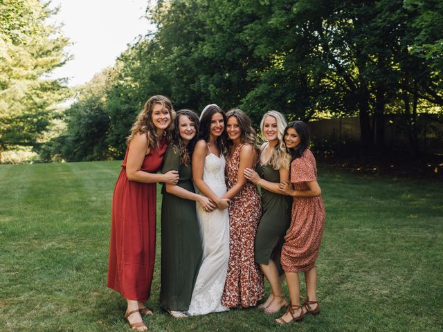 Zachary  and Haley 's Wedding in Elgin, Illinois 18