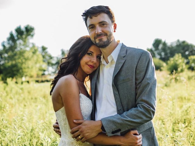 Zachary  and Haley 's Wedding in Elgin, Illinois 25