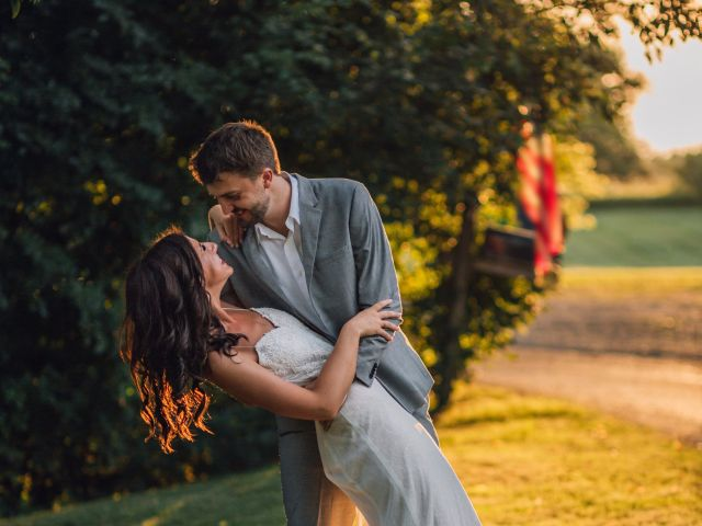 Zachary  and Haley 's Wedding in Elgin, Illinois 26