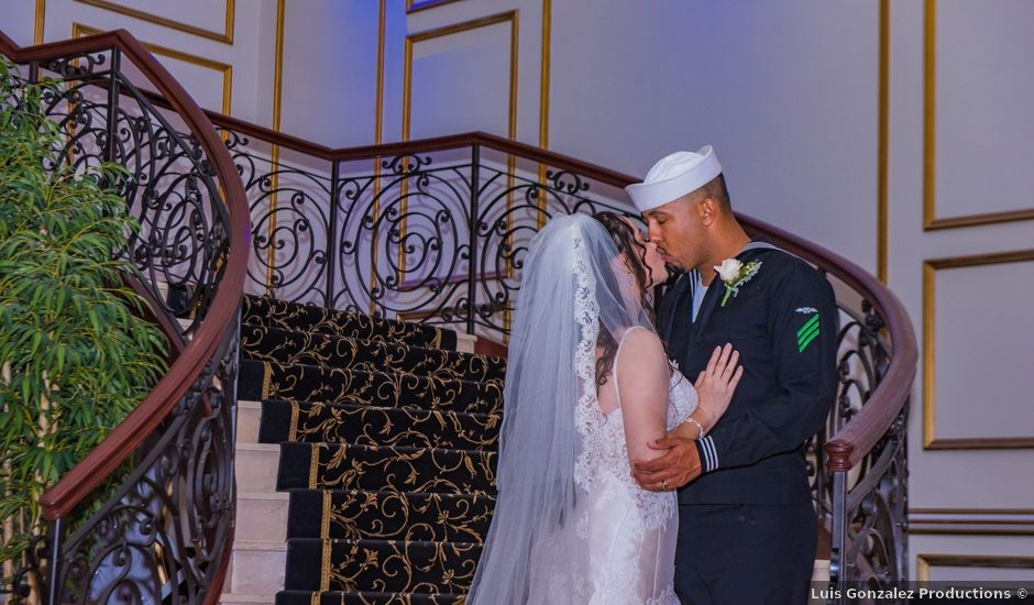 Joseph and Ivette's Wedding in Rutherford, New Jersey