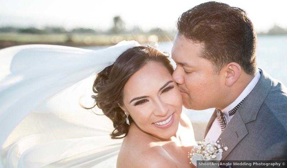 David and Yeny's Wedding in Mountain View, California