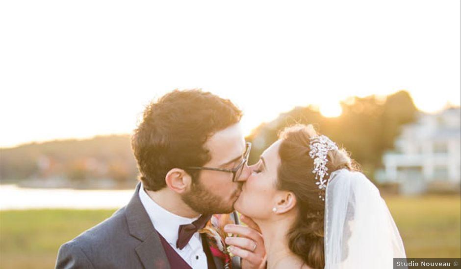 Real Weddings Weddingwire: Rustic Massachusetts Barn Wedding , Wedding Real Weddings