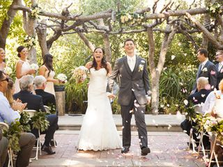Kayla and Jesse's Wedding in San Luis Obispo, California 8