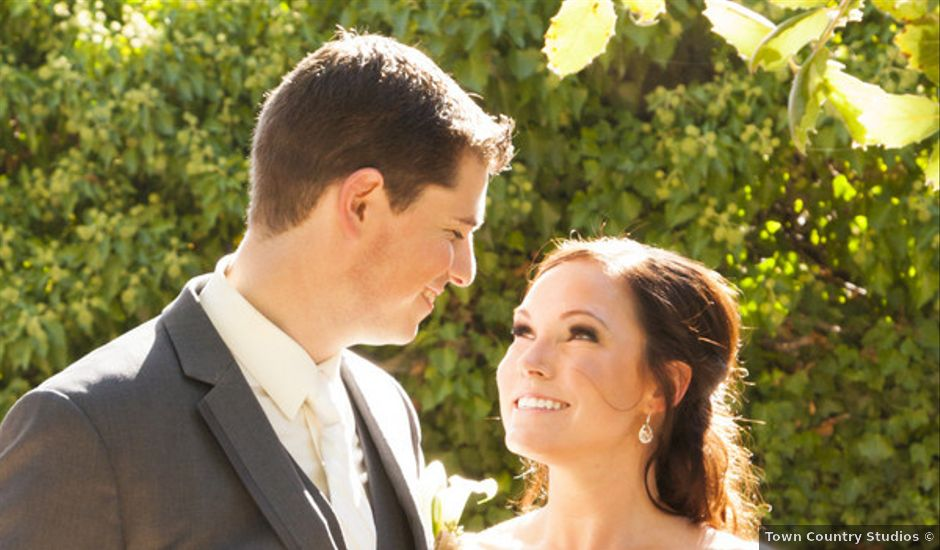 Kayla and Jesse's Wedding in San Luis Obispo, California