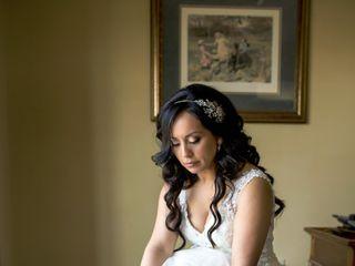 The wedding of Sandra and Jose Luis 2