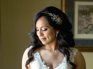 The wedding of Sandra and Jose Luis 3