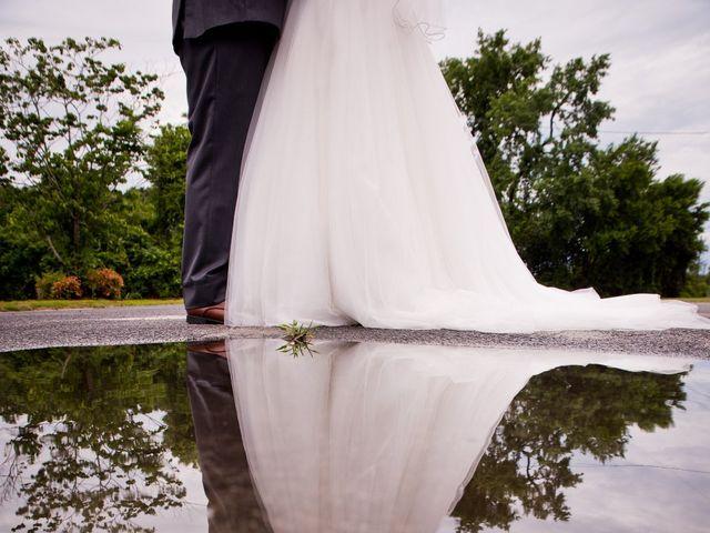 Joseph and Haley's Wedding in Columbia, South Carolina 1