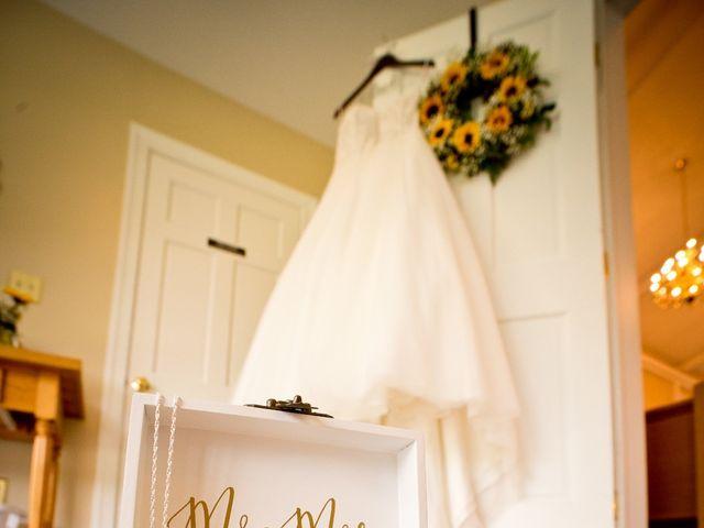 Joseph and Haley's Wedding in Columbia, South Carolina 7