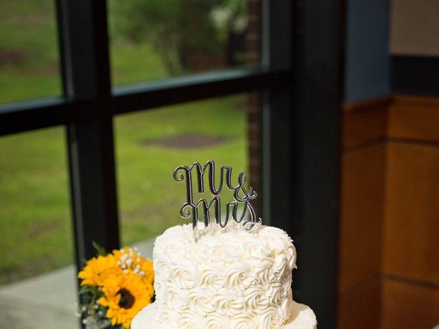 Joseph and Haley's Wedding in Columbia, South Carolina 8