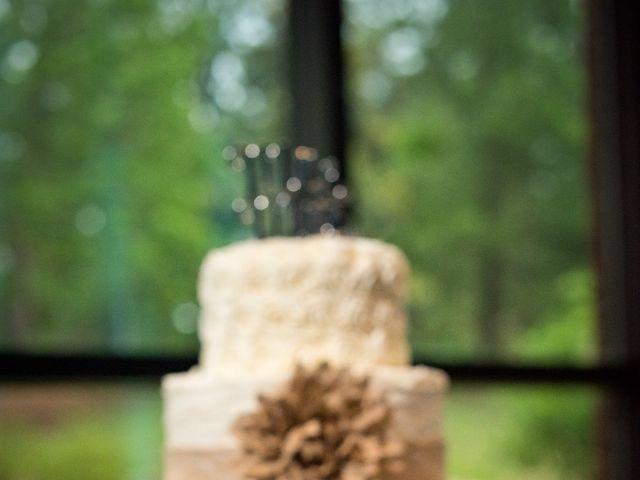 Joseph and Haley's Wedding in Columbia, South Carolina 9