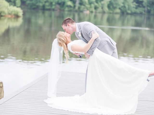 The wedding of Jenna and Kyle