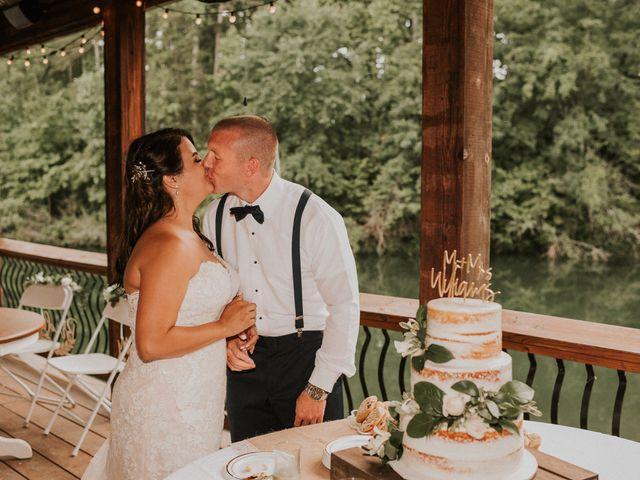 Donnie and Clara's Wedding in Cumberland, Virginia 8