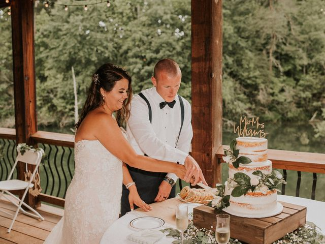 Donnie and Clara's Wedding in Cumberland, Virginia 9