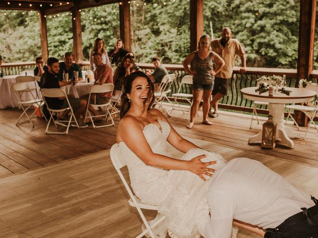 Donnie and Clara's Wedding in Cumberland, Virginia 10