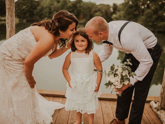 Donnie and Clara's Wedding in Cumberland, Virginia 19