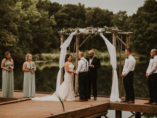 Donnie and Clara's Wedding in Cumberland, Virginia 25