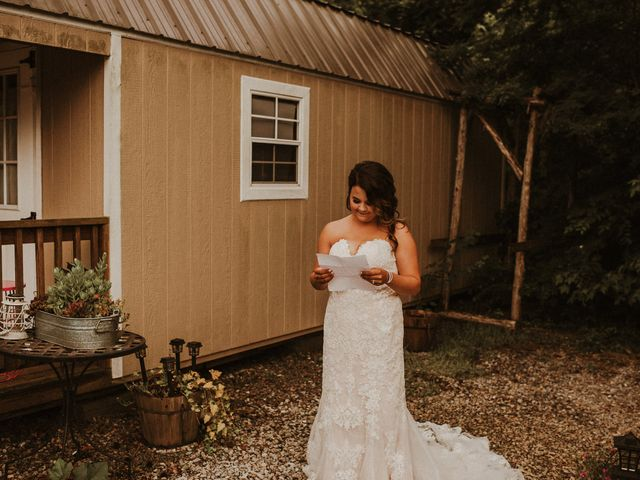 Donnie and Clara's Wedding in Cumberland, Virginia 28