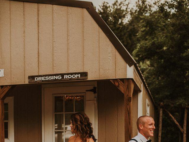 Donnie and Clara's Wedding in Cumberland, Virginia 31