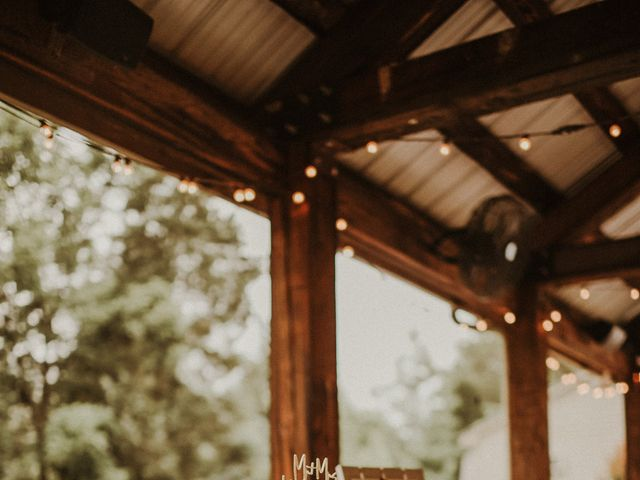 Donnie and Clara's Wedding in Cumberland, Virginia 34