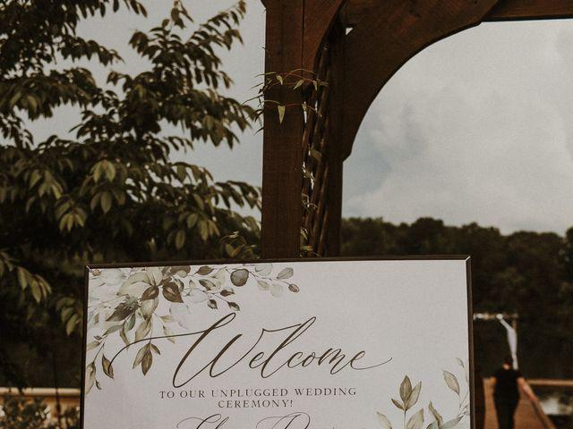 Donnie and Clara's Wedding in Cumberland, Virginia 37
