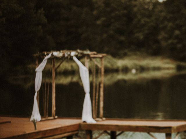 Donnie and Clara's Wedding in Cumberland, Virginia 38