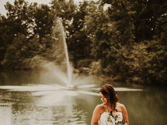 Donnie and Clara's Wedding in Cumberland, Virginia 40