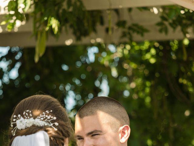 Brady and Kristen's Wedding in Oswego, New York 18