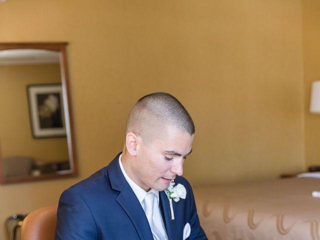 Brady and Kristen's Wedding in Oswego, New York 23