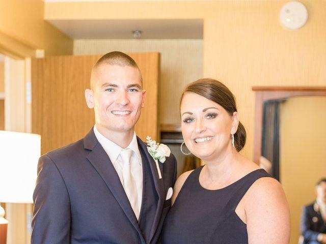 Brady and Kristen's Wedding in Oswego, New York 24