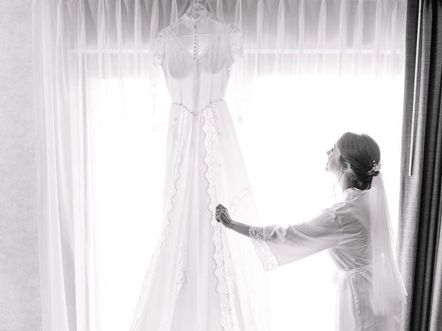 Brady and Kristen's Wedding in Oswego, New York 27