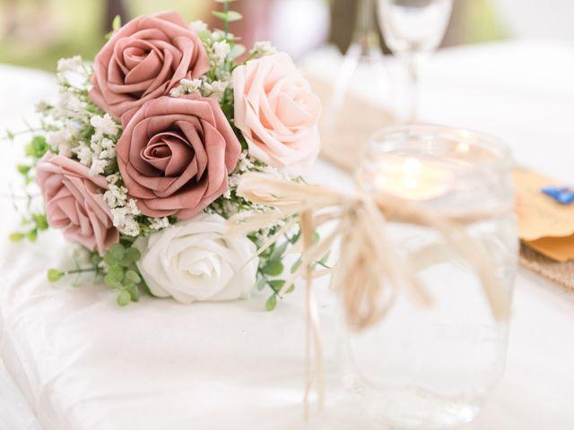Brady and Kristen's Wedding in Oswego, New York 37