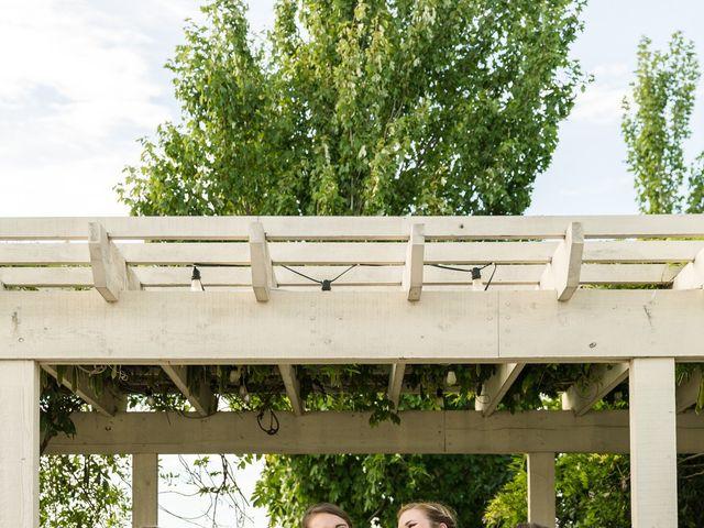 Brady and Kristen's Wedding in Oswego, New York 47