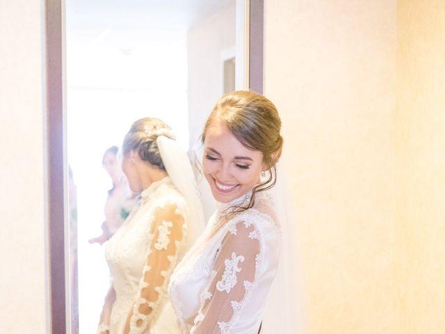Brady and Kristen's Wedding in Oswego, New York 53