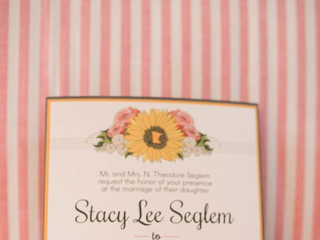Stacy and Tyler's Wedding in Minneapolis, Minnesota 1
