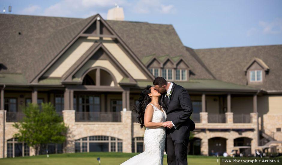Jose Luis and Sandra's Wedding in Bolingbrook, Illinois