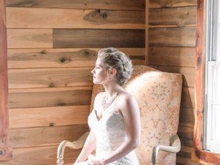 The wedding of Brandon and Kiera 2