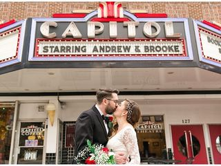 The wedding of Brooke and Andy 3